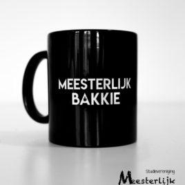 MEESTERLIJK BAKKIE